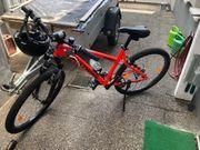 Fahrrad Jugendfahrrad 26 Zoll