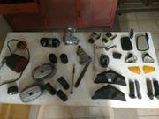 Motorrad Ersatzteile Zubehör für BMW