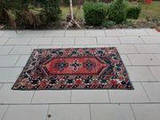 Orient Teppich 202 cm x