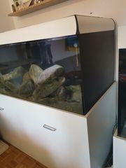 Aquarium 150 70 60 Front