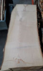 Bohlen aus Eschenholz 1600x500x80mm 2