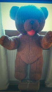 Großer Bären Marke Teddybär 1