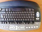 Microsoft Wireless Desktop Elite Keyboard