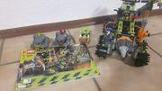Lego Powerminer 8964 Mobile Bohrstation