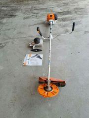 Stihl - fs 130 Benzin freischneider