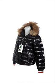 Winterjacke Kinderjacke Monclarr K2