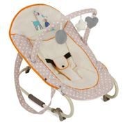 Hauck Bungee Deluxe Babywippe ab