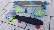 Skateboard Waveboard