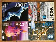 Zeitschriften Arch