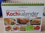 Kochkalender