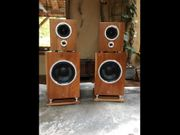 High End Lautsprecher Spark audio