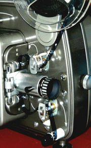 BOLEX 18 - 5 8 mm -