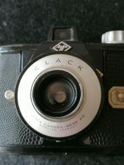 Agfa Clack Camera