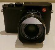 Leica Q2 in sehr gutem