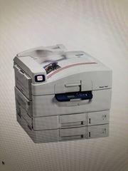 Laserdrucker Xerox Phaser 7400
