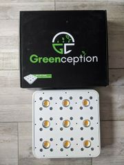 Greenception GC-9 LED Grow Lampe