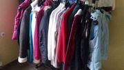 Kleiderflohmarkt mit Terminvereinbarung