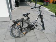Damen Fahrrad Pegasus Piazza Da28