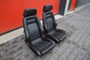 BMW 2002 E21 Recaro Sportsitze