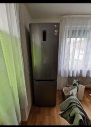 LG Kühlschrank GBB 60 DSMFS