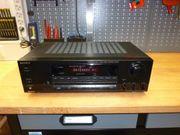 SONY STR-GX311 Stereo Receiver mit