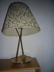 Lampe aus Omas Zeit