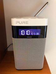 DAB Radio - PURE für Küche