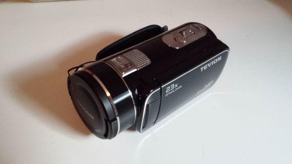 HD Camcorder CV-23 HD von