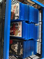 45 Blue ray Filme