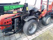 AGT 835 ALLRAD KLEINTRAKTOR TRAKTOR
