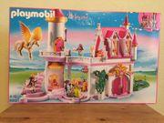 Playmobil 5063 Prinzessinnen Schloss mit