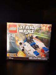 lego Star Wars 75160 U-wing