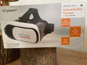 Denver VR Brille