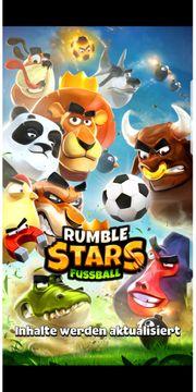 Rumble Stars Push