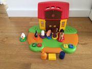 Playmobil 123 Interaktiver Bauernhof 6766
