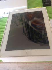 Ipad 4 Weiß 32 gb
