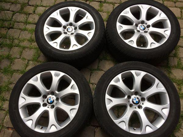19 Zoll BMW X5 E70