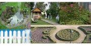 Gartenpflege und Hausbereuung in Bonn