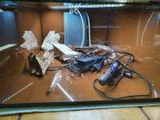 67 5L Zucht Aufzucht Aquarium