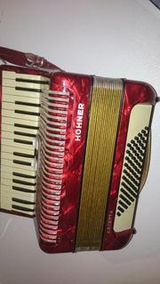 Akkordeon Hohner Arietta
