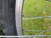 Fahrrad 26Zoll mit tiefen Einstieg