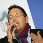 Italienische Unterhaltungsmusik Alleinunterhalter Ginopianobar