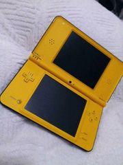 DSi XL Nintendo Konsole Spiel