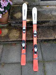 Ski für Kinder Länge 127
