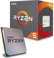 AMD Ryzen 5 1500X 3