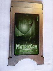 Ci-Module Dragon Unicam Matrix gebraucht