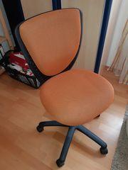 Schreibtischstuhl TOPSTAR Orange Stuhl