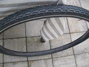 Fahrradmäntel 1 x mit Schlauch