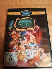 Walt Disney DVD