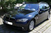 BMW 320 i Xenon Navi